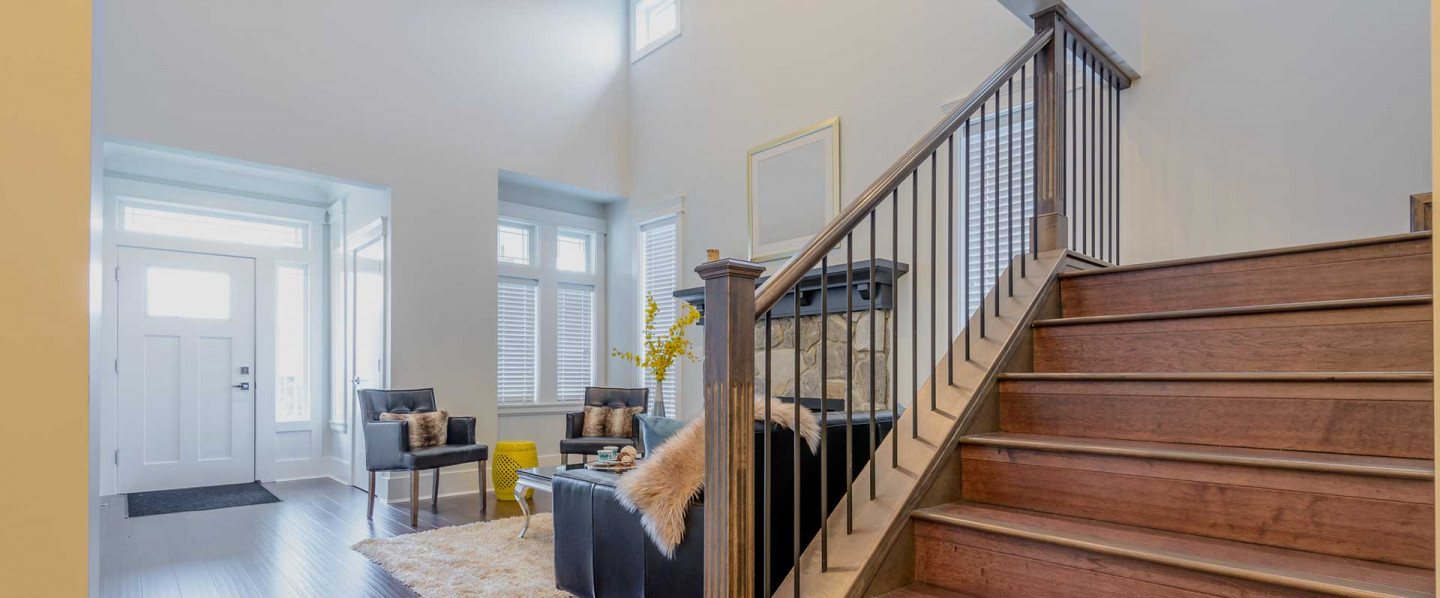 hardwood flooring and stairs, schenectady ny
